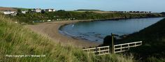 Coldingham Bay in the Scottish Borders. Countryside, Scotland, Mystery, Novels, Death, Country Roads, Book, Places, Image