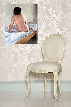 Jan Dubrowin - artist - Art in House Art Gallery Fine Arts College, Modern House Design, Artist Art, Home Art, Contemporary Art, Dining Chairs, Art Gallery, Interior Design, Shop