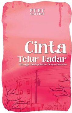 "My First Book.. and ready to serve.. Enjoy it.. Muaaaccchhh  Baca ""Cinta Telur Dadar"" #roman #non-fiksi"