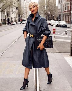 Wait Til You Wrap Your Fall Look In This Amazing Coat - How To Style By Micah Gianneli http://ecstasymodels.blog/2017/10/10/wait-til-coat-style-micah-gianneli/
