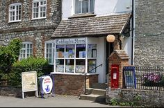 Cuddington Village Stores - Stocking local products including our lasagna & sauces