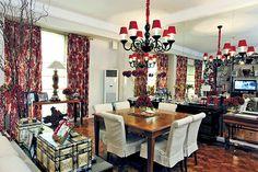 Dawn Zulueta's Three-Bedroom Condo with a Traditional Style