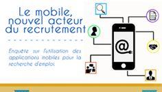 Mobile et recrutement 2