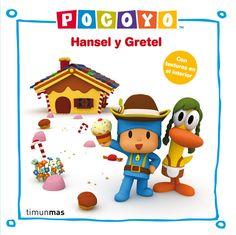 DESEMBRE-2013. En Hansel i la Gretel. Bebeteca (0-5 anys).