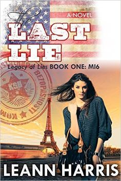 The Last Lie: Inspirational Romantic Suspense - Kindle edition by Leann Harris. Religion & Spirituality Kindle eBooks @ Amazon.com.