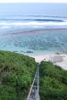 i'm coming Indian Ocean @ Di Mare, Karmakandara, Bali, Indonesia