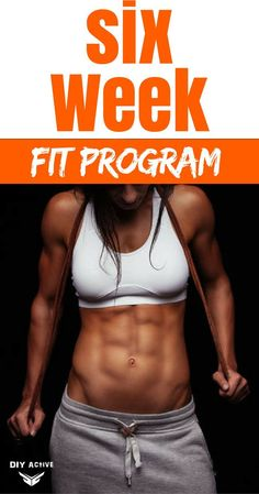 Want a a step-by-step walk-through to creating healthy habits based on targeted exercises and nutrition tips? Check it out @DIYactiveHQ #fitnessplan #fitnessprogram #homefitness #diettips