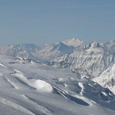Moiry Glacier - Evolène, Valais, Switzerland