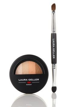$16 Laura Geller Cosmetics is 50-75% off!!!.. Full Sets!!!.Going FAST!!!,, SALE!!