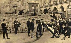 DOSSIER TEXTES: 1871 Deux affiches de l'A.I.T. à Paris 1871 La guerre civile en France [Marx]. [+ pdf ] 1871 Journal officiel de la Commune de Paris (du 20 mars au 24 mai) 1871 La 3° défaite du pro…