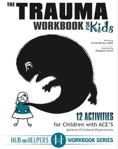cbt Art therapy activities Trauma Workbook Hub For Helpers Elementary Counseling, Counseling Activities, School Counselor, Art Activities, Elementary Art, Trauma Therapy, Therapy Tools, Therapy Ideas, Kids Therapy