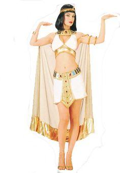 Erotic egyptian costumes