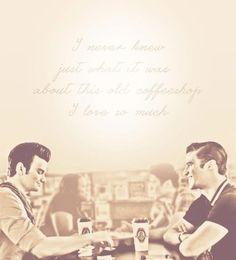 Klaine it begins again <3