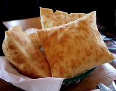 Easy Sopapilla Recipes - How to Make Authentic Mexican Sopapillas