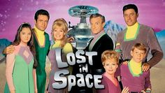 'Lost In Space' Remake Picked Up To Series By Netflix   Deadline     10-episode straight-to-series order toLost in Space, a remake of sci-fi master Irwin Allen's 1965 cult TV classic, from Legendary TV.