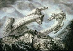 Alien Explorations: March 1979