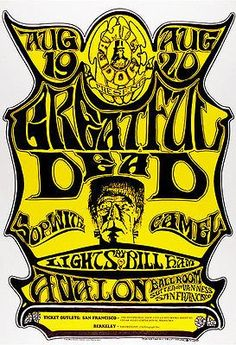 849 Best ROCK & ROLL CONCERT POSTERS images in 2019