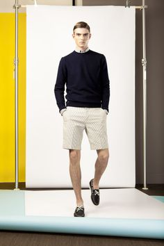 Silhouette homme 4