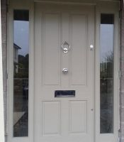 trendy house entrance furniture the doors Victorian Front Doors, Grey Front Doors, Front Door Porch, Porch Doors, Front Door Entrance, House Front Door, Glass Front Door, House Entrance, Entry Doors