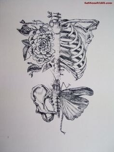 The Skeleton Key Tattoo Sketch photo - 3