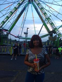 Freedom Fair! #Carnival #782014 #Rides #Animals #Games #Allentown #NJ
