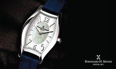 Serenade #Watch from Bernhard H.Mayer #QNET