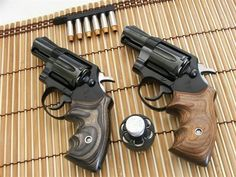 Combo Pack....Primary and backup Colt cobra 38 splFind our speedloader now! http://www.amazon.com/shops/raeind