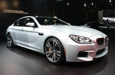 2014 BMW M6 Gran Coupe is ready for your favorite roads