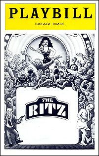 The Ritz by Terrence McNally