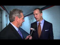 Peyton Manning humbly discusses his 7 TD performance