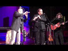 ▶ Ian Anderson and Andrea Griminelli in Griminelli's Lament-San Sisto Church-Piacenza-Italy - YouTube