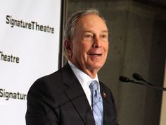 Bloomberg strikes again: New York City bans food donations to the homeless