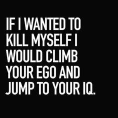 10+ Funny Sarcasm Quotes on Pinterest | Funny sarcasm, Sarcasm ...