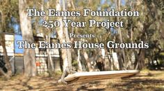 #Eames House Overview Short on Vimeo