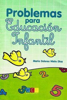 Problemas para Educación Infantil