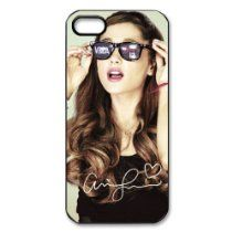 Customize American Famous Singer Ariana Grande Back Case for iphone 5 5S JN5S-2469 // Description The comfortable hand touch makes it possible to install anywhere and keep your phone from damage. Iphone 5,5S Case is constructed from high quality & durable polycarbonate plastic that is ultra-thin and lightweight to provide a reliable protection whilst on the go! Choose one from thousands of de// read more >>> http://Lucille576.iigogogo.tk/detail3.php?a=B00IMTM2FW