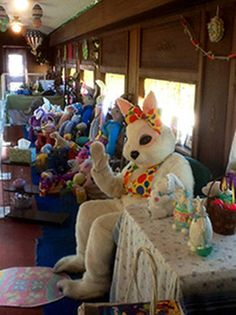Two CT Railroad Museum offer a fun way to visit the Easter bunny http://www.examiner.com/article/two-ct-railroad-museum-offer-a-fun-way-to-visit-the-easter-bunny?cid=db_articles