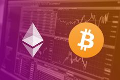 The current state of Bitcoin and Ethereum #BitCoinMiningAnyone?