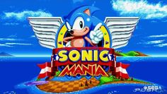 First look at SEGA's Sonic Mania! A Genesis/Mega Drive era fan pleaser project for PS4 and Xbox One...you may scream now fellow Sonic fans.