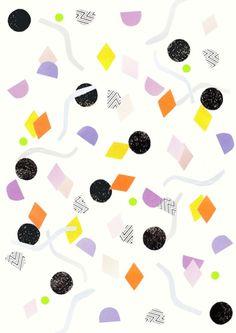 print & pattern Laura Redburn.