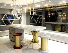 Shop Design/Architect İlkay Ala