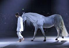 Reveja os melhores momentos da semana de moda de Paris