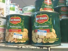 Only in Haiti do you find the exact same food marked with different prices :-)
