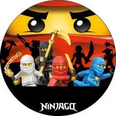 Disque azyme Ninjago