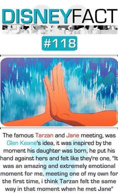 Disney Fact #118