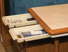 Add-A-Drawer great for desk!