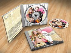 CD - Banda Calypso