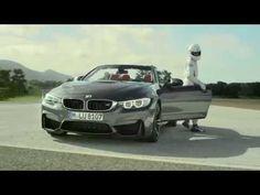 """Nic tak dobrze nie reklamuje produktu jak Zakazana Reklama. W Wielkiej Brytanii zakazano nowej """"kontrowersyjnej"""" reklamówki kabrioletu #BMWM4 #BMW #MPower http://youtu.be/cIyHm6hSMrc"""