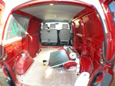 My new camper self build Ikea stylie - VW T4 Forum - VW T5 Forum