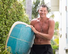 Ain't Nothing But A Number: Fit At Fifty With Ty Pennington - The Chalkboard